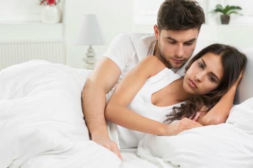 Ngày càng nhiều quý ông không tinh trùng hoặc có nhưng dặt dẹo