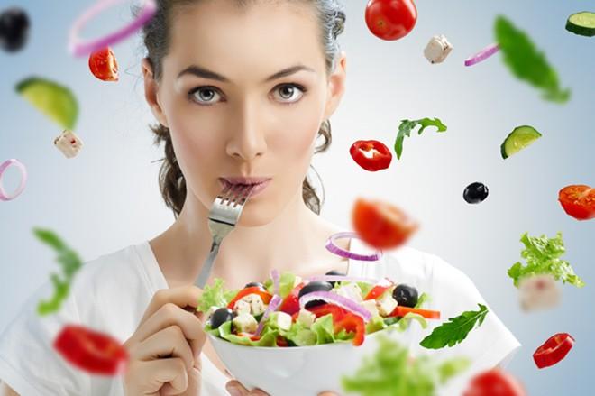 Chế độ dinh dưỡng cho người gầy muốn tăng cân