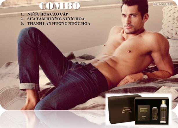 Bí quyết giữ mùi nước hoa lâu cho nam giới