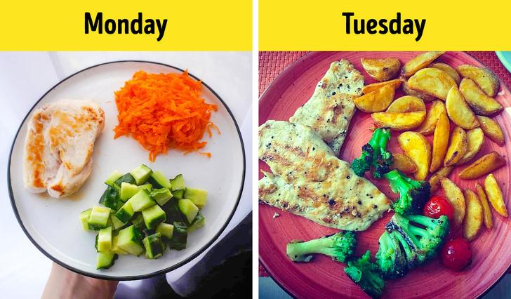 Nếu nhịn ăn vẫn không giảm cân, hãy áp dụng những cách này