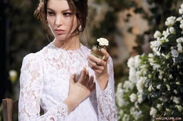 Có 7 bí kíp chọn nước hoa cực chuẩn này, bạn sẽ trở thành người phụ nữ hấp dẫn nhất