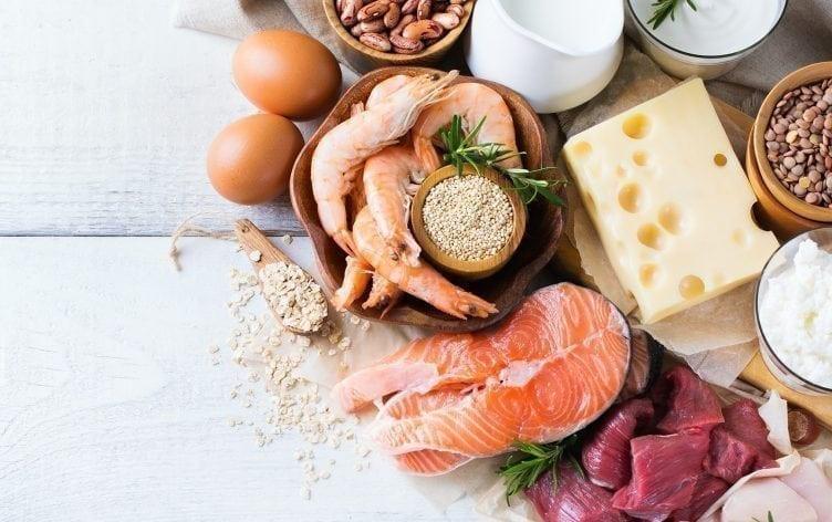 Đừng hấp thụ quá nhiều protein nếu bạn không muốn gặp phải những vấn đề nghiêm trọng này