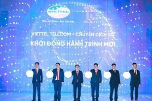 Mạng 5G của Viettel sẽ có mặt ở 63 tỉnh thành vào năm 2025