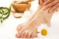Bí quyết giữ da tay, da chân luôn đẹp mịn màng trong mùa đông bằng nguyên liệu tự nhiên