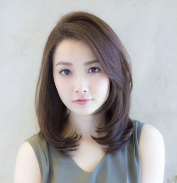 Các kiểu tóc sinh ra là để khắc phục khuyết điểm tóc mỏng