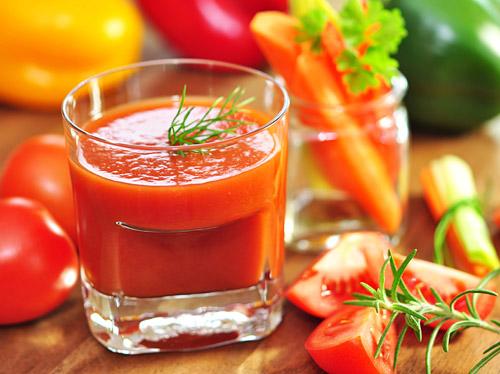 9 loại nước uống giảm cân tan mỡ thừa chỉ với một nguyên liệu