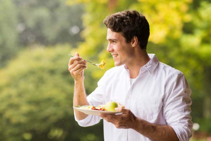 7 phương pháp xây dựng chế độ ăn tăng cân cho nam giới