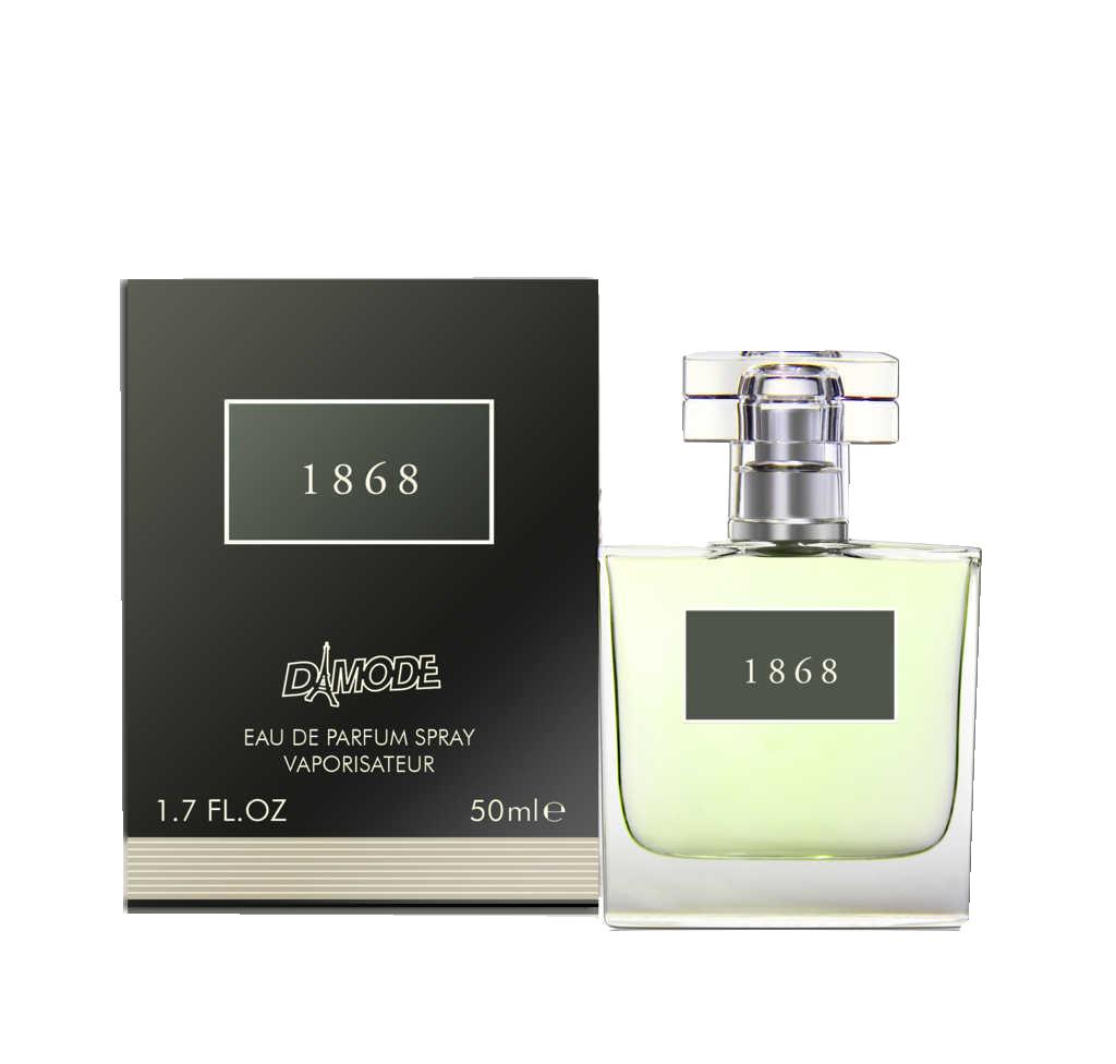 1868  50ml  (Nước hoa Nam)