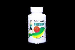 Daily Nutri Men - 100 Tablets