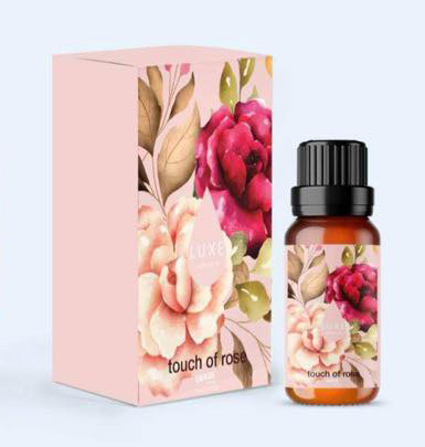 TOUCH OF ROSE SCENT LUXE PERFUME OIL (NƯỚC HOA VÙNG KÍN)