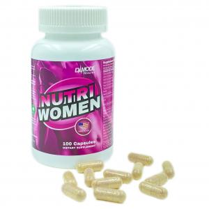 Vitamin, Khoáng Chất, Tăng sức đề kháng cho nữ - Nutri Women